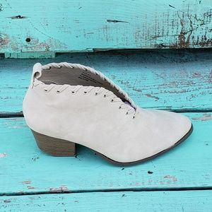 Shoes - Irene Booties